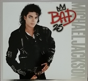 Bad: 25Th Anniversary | Vinyl