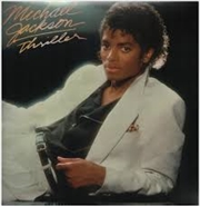 Thriller: Picture Disc | Vinyl