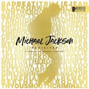 Michael Jackson Revisited - Tribute To MJ   CD