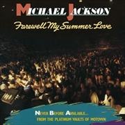 Farewell My Summer Love | CD
