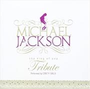 Michael Jackson Tribute | CD