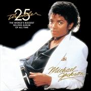 Thriller (25th Anniversary Edition) | CD