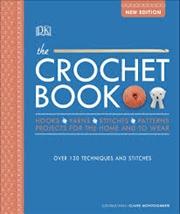 The Crochet Book | Hardback Book