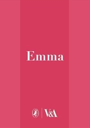 Emma: V&A Collector's Edition | Hardback Book