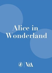 Alice In Wonderland - V&A Collector's Edition | Hardback Book