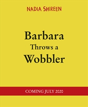 New Nadia Shireen 1 | Paperback Book