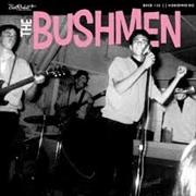 Bushmen   CD