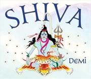 Shiva - The Legend Of Rudra | Paperback Book