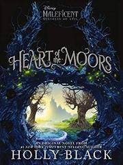 Heart Of The Moors (maleficent: Original Novel) | Paperback Book