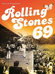 Rolling Stones 69 | Paperback Book