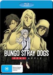 Bungo Stray Dogs - Dead Apple | Blu-ray