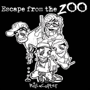 Killacopter | Vinyl