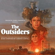 Outsiders: Ost | Vinyl