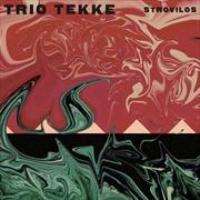 Strovilos | Vinyl