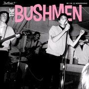 Bushmen - Coloured Vinyl | Vinyl
