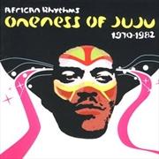 African Rhythms 1970-1982 | CD