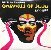 African Rhythms 1970-1982 | Vinyl