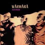 Wachaga | CD