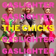 Gaslighter | CD