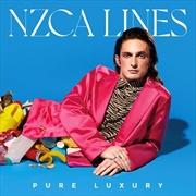 Pure Luxury | CD