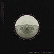 Pillar Of The Earth | CD