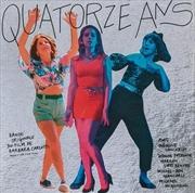 Quatorze Ans | Vinyl