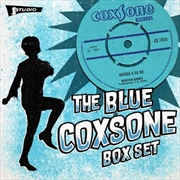 Blue Coxsone Box Set | Vinyl