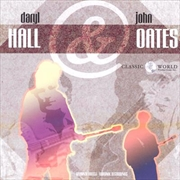 Hall And Oates | CD