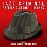 Jazz Criminal | CD