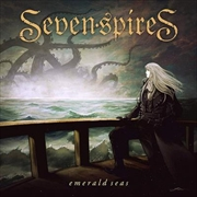 Emerald Seas | CD
