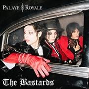 Bastards | CD