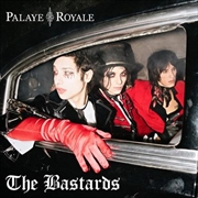 Bastards | Vinyl
