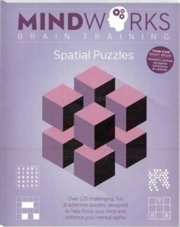 Series 1: Spatial Puzzles | Books