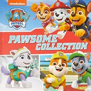 Paw Patrol Pawsome Collection | Hardback Book