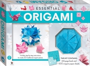 Essential Origami Landscape Kit | Merchandise
