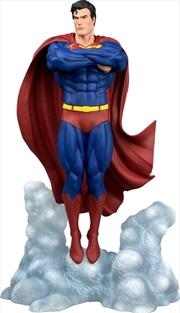 Superman - Superman Ascendant PVC Statue | Merchandise