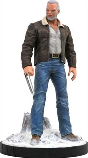 X-Men - Old Man Logan Premier Statue | Merchandise