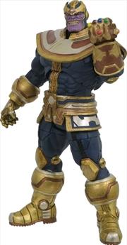 Marvel - Thanos Infinity Select Action Figure | Merchandise