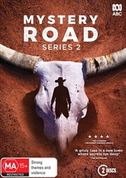 Mystery Road - Series 2 | DVD
