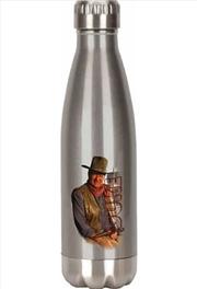 John Wayne Water Bottle | Merchandise