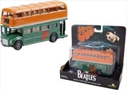 Beatles Die Cast Modelus | Merchandise