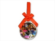 Memphis Christmas Ornament | Homewares