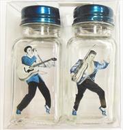 Elvis Salt And Pepper Shakers | Homewares