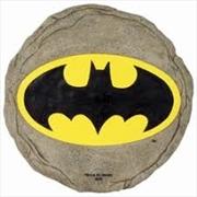 Batman Logo Stepping Stone | Collectable