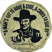 John Wayne Stepping Stone | Collectable