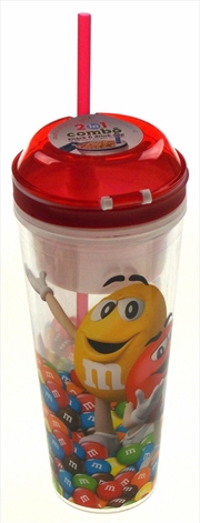 M And M's Combo Cup | Merchandise