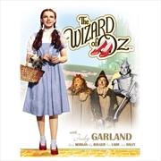 Wizard Of Oz Portrait Tin Sign | Merchandise