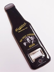 3 Stooges Bottle Opener | Merchandise