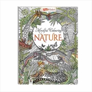 Art Maker Mindful Nature | Colouring Book