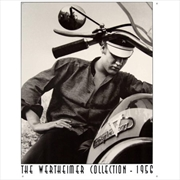 Wertheimer Elvis On Bike | Merchandise